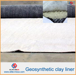 Geosynthetic Clay Liner for Tunnels Made in China pictures & photos
