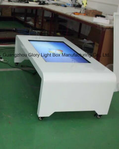 42 Inch Digital Interactive Touch Screen Table Screen pictures & photos