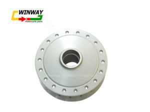Ww-6351 Dy100 Motorcycle Wheel Hub, Brake Drum pictures & photos