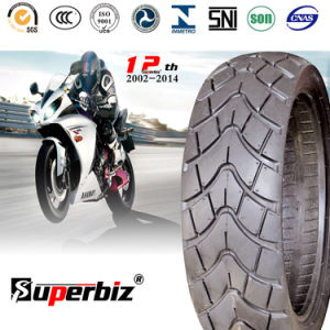 Professional Scooter Tubeless Tires (130/60-13) Manufacturer pictures & photos