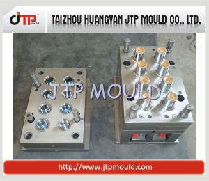 Good Quality of 8 Cavities of Plastic Medical Bottle Mould pictures & photos