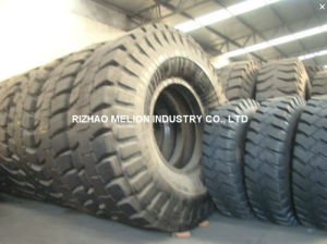 Retread OTR Tires