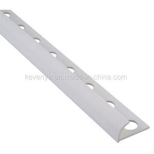 PVC Cove Tile Trim Profiles