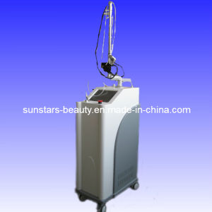 CO2 Fractional Laser Beauty Machine (LS-D+)