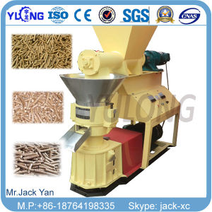 Small Flat Die Wood Pellet Machine (SKJ2-280) pictures & photos