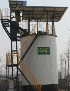Chicken Manure Compost Machine Animal Organic Waste to Fertilizer (GFJ-90)