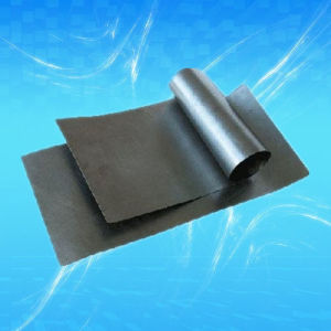 High Thermal Conductive Expandable Graphite Foil Paper in Roll pictures & photos