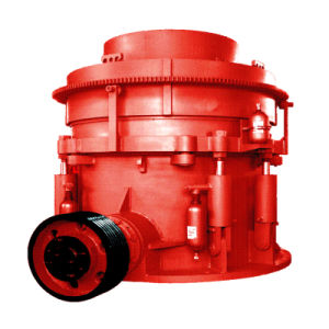 High Quality & Reliable Performance Hydraulic Cone Crusher pictures & photos