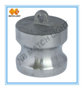 Stainless Steel Precision Casting Camlock Coupling Type-Dp pictures & photos