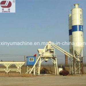 High Efficiency Ready Mixed Concrete Batching Plant for Sale (HZS25) pictures & photos