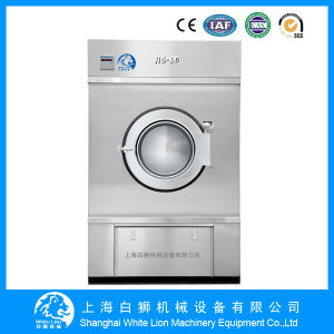 Bottom Price Industrial Laundry (HG15-250kg)