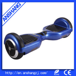 2017 Fashionable Personal Transport Two Wheel Scooter Self Balancing Unicycle pictures & photos