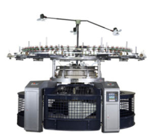 Open Width Single Jersey Circular Knitting Machine 20years Factory pictures & photos