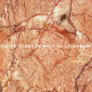Cheap Natural Spring Rose Marble for Tile, Flooring, Kitchen Countertop pictures & photos
