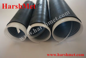 Cold Shrink EPDM Tubing, Cold Shrinkable EPDM Rubber Tubing for Cable Connections Protection pictures & photos