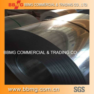 Good Quality Hot/Cold Rolled Corrugated Roofing Metal Sheet Building Material Hot Dipped Galvanized/Galvalume Steel Strip pictures & photos