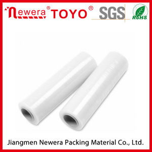 Hot Sale Wholesale Pallet LLDPE Stretch Film with High Quality pictures & photos
