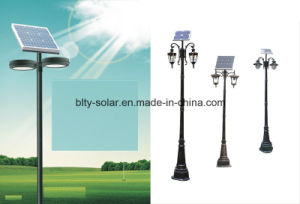 Solar Street Light Solar Garden Lamp pictures & photos