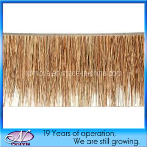 Fireproof Artificial Synthetic Simulation Thatched Roof Tile for Garden Decoration pictures & photos
