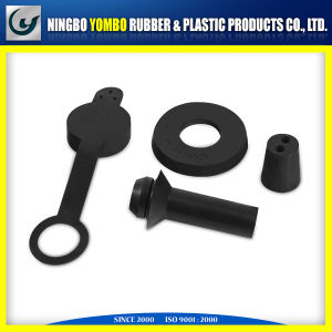 Small Molded Rubber Parts pictures & photos