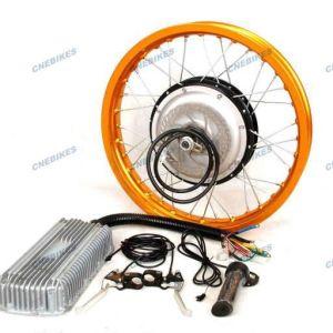 Super Power Ebike Rear Wheel Hub Motor Convertion Kit pictures & photos