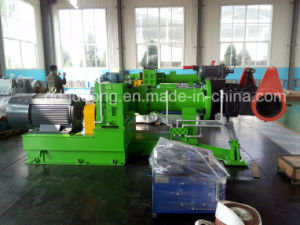 Hot Feed, Cold Feed, Pin Cold Feed, Vacuum Exhaust Rubber Extruder, Rubber Strainer pictures & photos