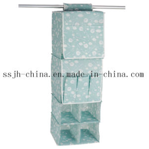 Multi-Function Hanging Organizer (TN-HB 010)
