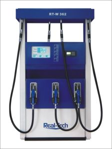 Rt-W362fuel Dispenser pictures & photos