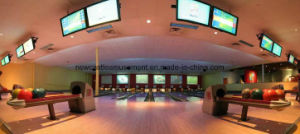 Bowling Equipment Brunswick GS-X  Pinsetter pictures & photos