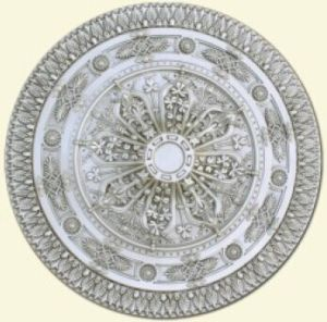 Ceiling Medallion pictures & photos
