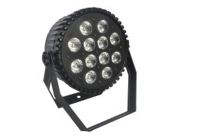 Aluminum 12X10W LED PAR Wash Light pictures & photos