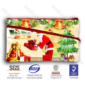 Promotion Cosmetic Bag, Pencil Case for Xmas as Gift pictures & photos