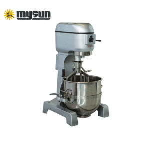 60L Planetary Food Mixer/ Double Planetary Mixer/Planetary Dough Mixer From Factory pictures & photos
