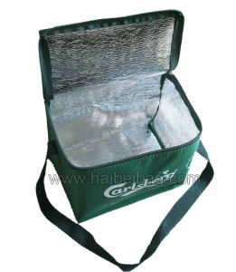 Fresh Beverage Cooler Bag with Pattern (HBCOO-014) pictures & photos