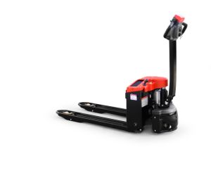 Reliability and Easy-Maintenance of 1.5 T Electric Pallet Truck