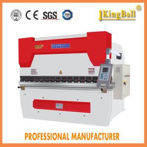 Delem or Estun System Sheet CNC Press Brake, Sheet Bending Machine, CNC Hydraulic Press Brake pictures & photos