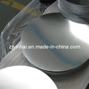 Aluminium Circle Plate for Cookware (1xxx 1060-1200 3xxx 3003)