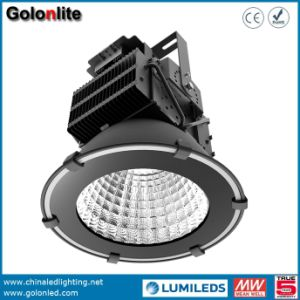 professional Manufacturer Outdoor Sport Field Court Floodlight LED Solutions 200W 300W 400W 500W LED Stadium Light pictures & photos