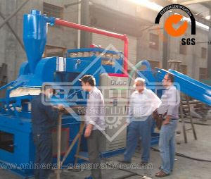 Automatic Recycling Machine for Used Waste Circuit Boards pictures & photos