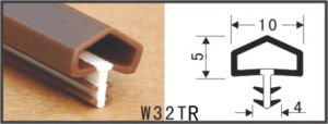 W32tr Weather Seal for Door & Window pictures & photos
