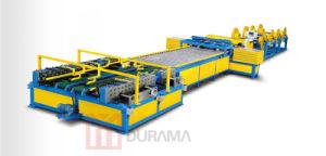 HVAC Duct Manufacture Auto Line (SADL series) pictures & photos