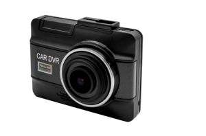 5MP 1080P Full HD Car Video Recorder