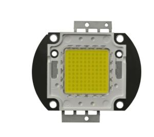 100W Cool White High Power LED with Epistar 45mil Chip (MC-LED-107)