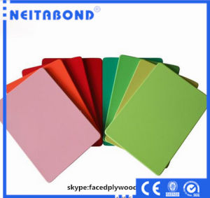 3mm Acm Aluminum Composite Panel for Balcony Interior Decoration pictures & photos