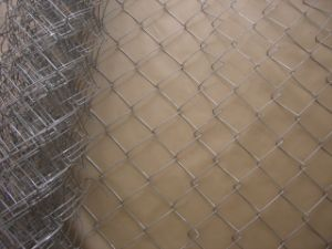 Chain Link Mesh for Fencing pictures & photos