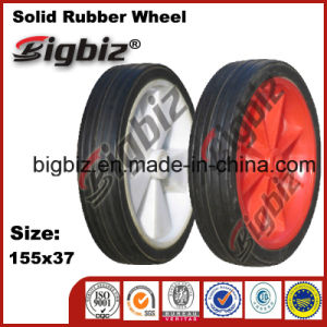 Good Price 14 Inch Rubber Wheel Chocks for Car pictures & photos