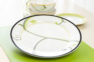New Design Ceramic Dinner Set Bowl Mug for Hotel pictures & photos