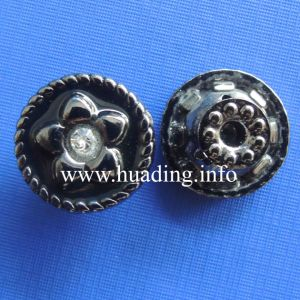 Fancy Jeans Metal Button for Decoration pictures & photos