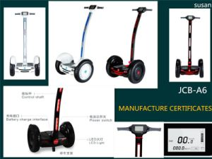 1000W 15inch LCD Electric Balance Scooter pictures & photos