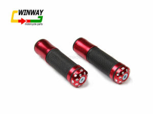 CNC Motorcycle Handle Grip, Motorcycle Parts pictures & photos